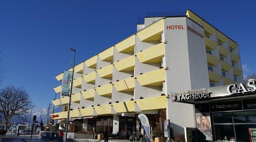 Hotel Bernerhof-1 of 28 photos