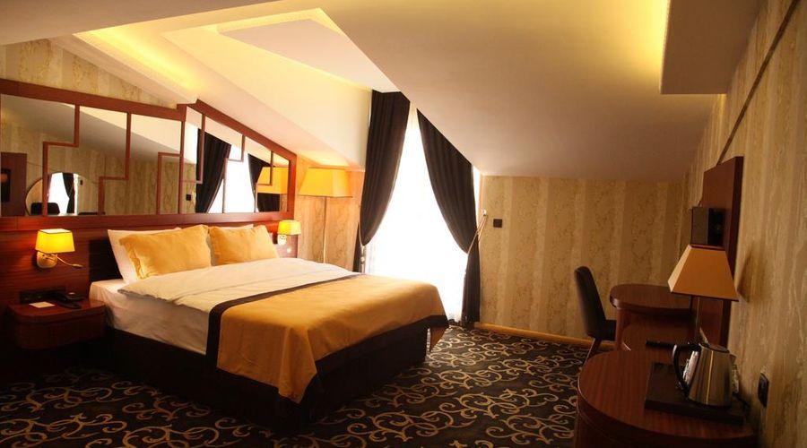 Grand Vuslat Hotel-9 of 20 photos