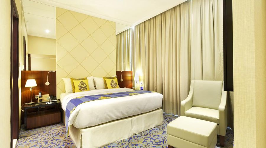 Raviz Center Point Hotel -8 of 30 photos