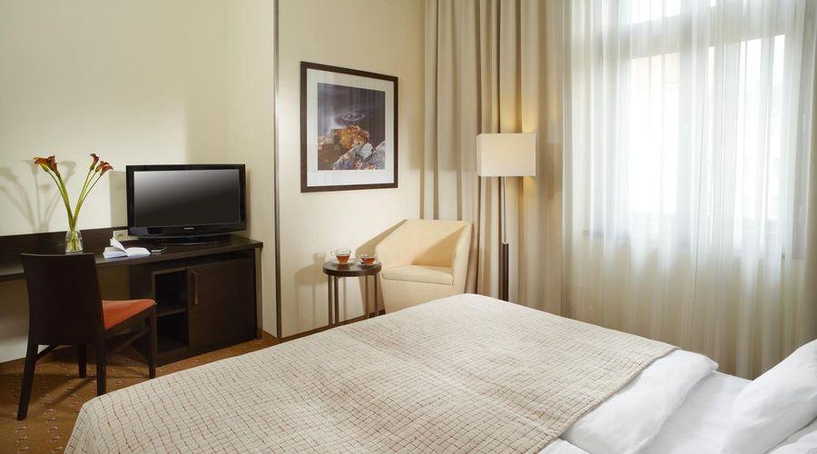 Clarion Hotel Prague City-18 of 25 photos