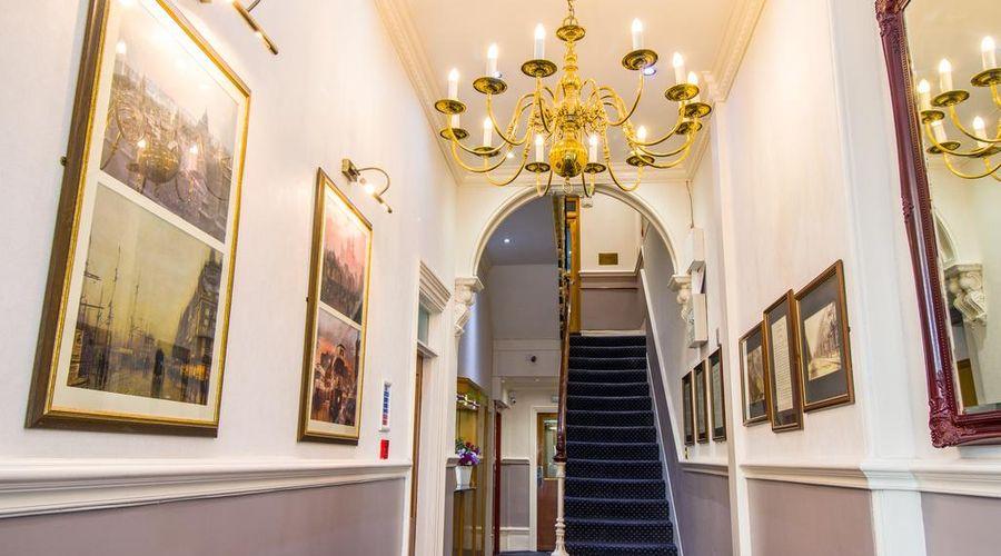 فندق لندن تاون-22 من 30 الصور
