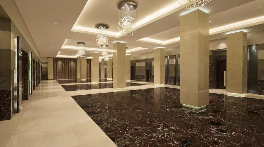 Millennium Capital Centre Hotel-27 of 40 photos
