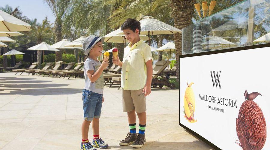 Waldorf Astoria Ras Al Khaimah-23 of 37 photos