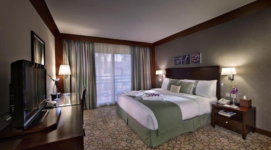 فندق هوليداي إن كورنيش الخبر-8 من 30 الصور