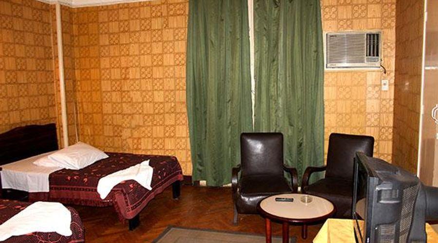 فندق نيتوكريس-15 من 20 الصور