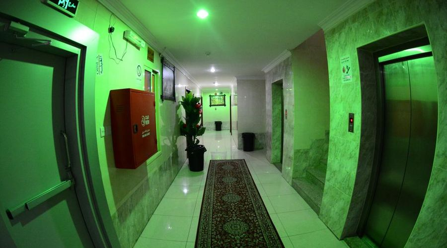 Al Eairy Apartment- Dammam 3-27 من 27 الصور
