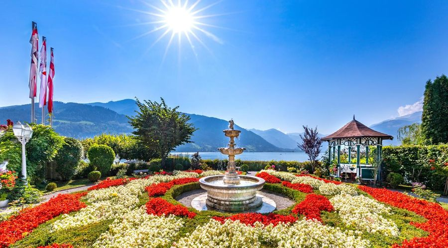 Grand Hotel Zell am See-21 of 33 photos