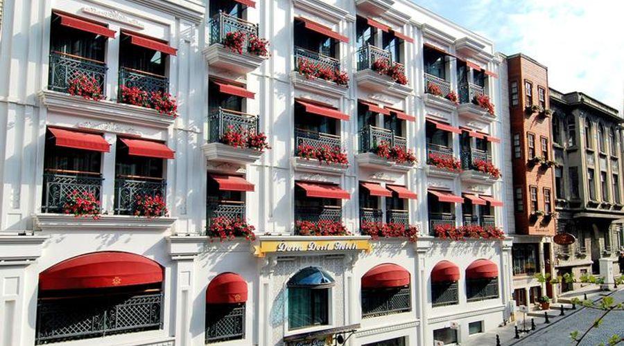 فنادق دوسو دوسي أولد سيتي-3 من 30 الصور