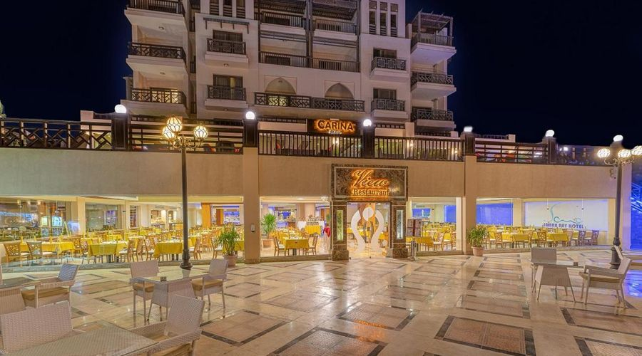 Gravity Hotel & Aqua Park Hurghada-14 من 30 الصور