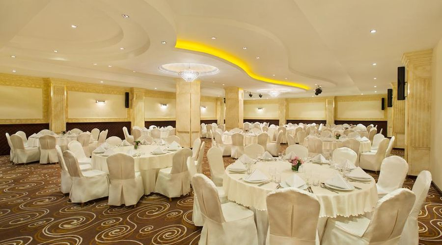 DoubleTree by Hilton Hotel Dhahran-3 of 25 photos