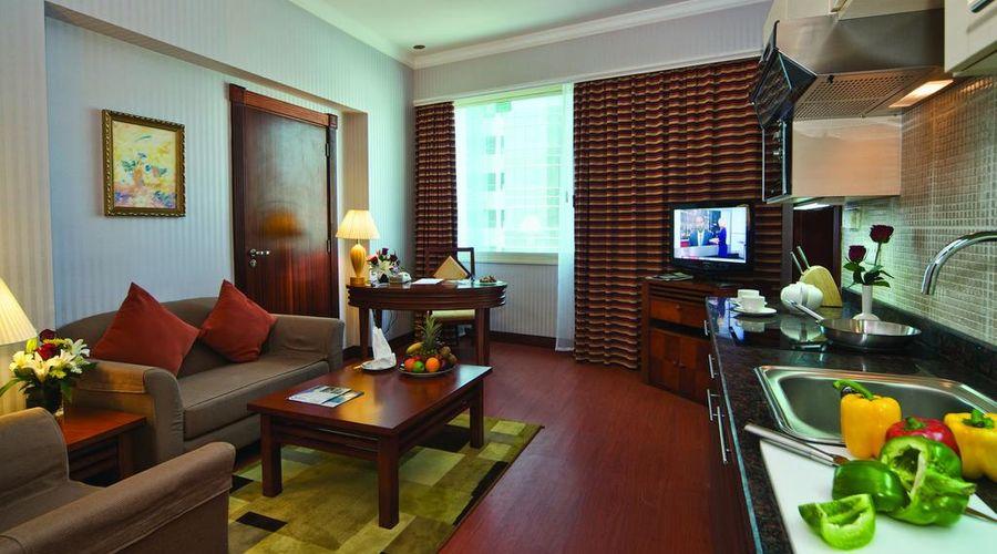 فندق ريتاج الريان-28 من 39 الصور