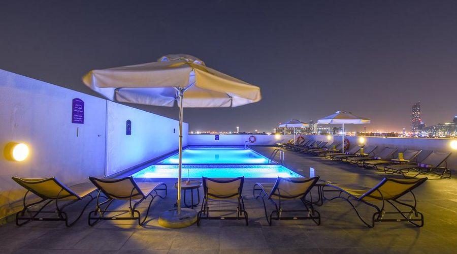 بريمير إن مطار دبي الدولي-7 من 20 الصور
