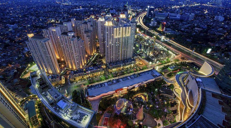 Jayakarta Hotel Jakarta-27 of 27 photos