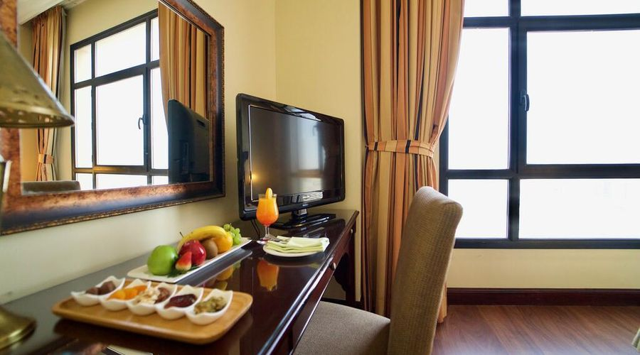 Mercure Grand Hotel Seef / All Suites-22 of 25 photos
