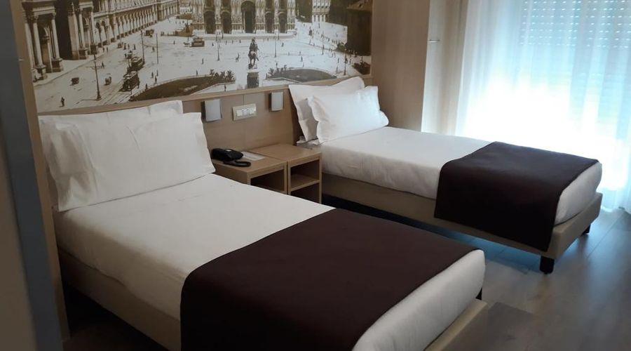 Hotel Portello - Gruppo Mini Hotel-6 of 37 photos
