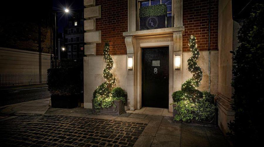 فندق ماريوت لندن جروفنور سكوير-9 من 42 الصور