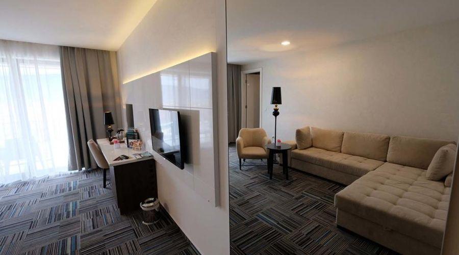 فندق ومنتجع هيلز سراييفو كونجرس آند ثيرمال سبا-23 من 34 الصور