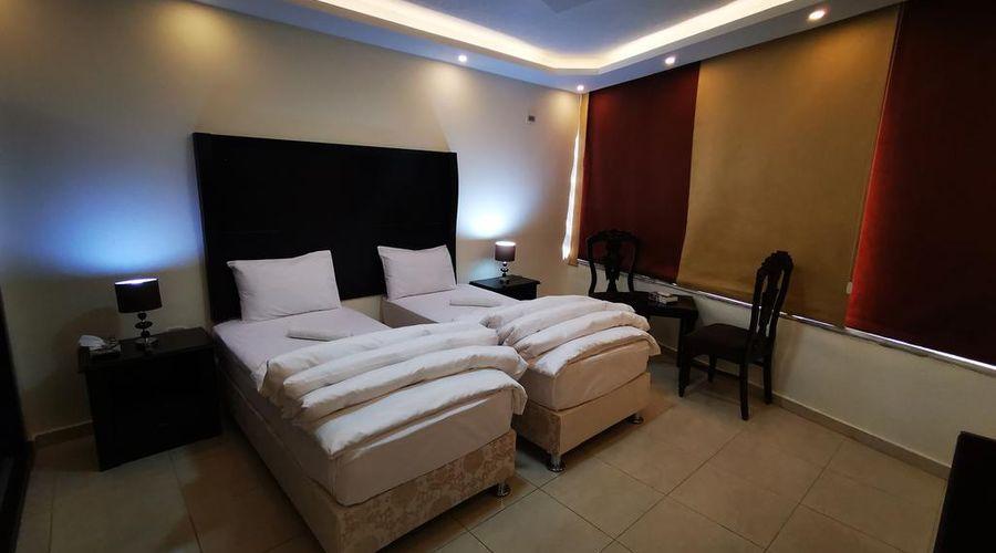 Al Fakher Hotel Apartments & Suites-10 of 25 photos