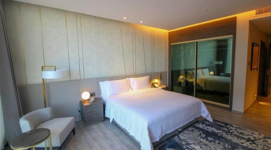 فندق فيوز هوتل آند ريزيدنسيس-35 من 35 الصور