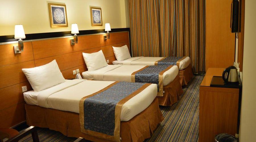 فندق الإيمان طيبة-5 من 25 الصور