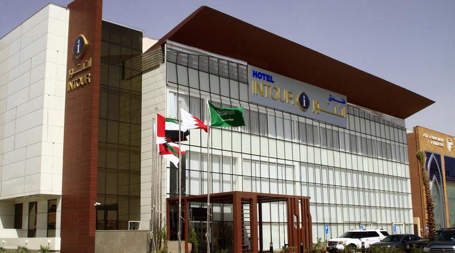 Intour Al Sahafa Hotel-1 of 32 photos