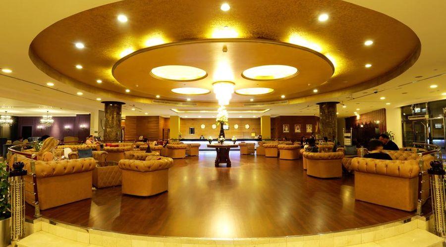 فندق كاسيلز البرشاء باي آي جي إتش-26 من 36 الصور