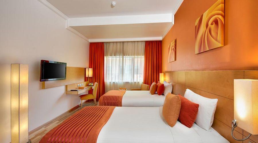 Al Khoory Executive Hotel, Al Wasl-2 of 41 photos
