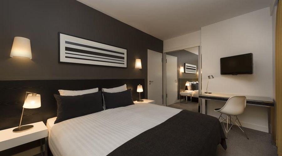 Adina Apartment Hotel Berlin Hackescher Markt-7 of 25 photos