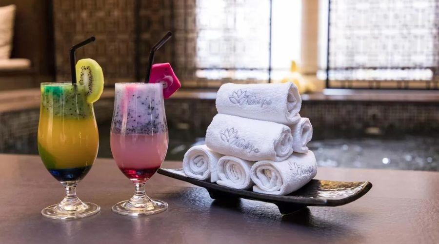 فندق وسبا نارسيس الرياض-28 من 40 الصور