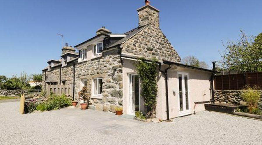 2 Borthwen Cottages-3 of 15 photos