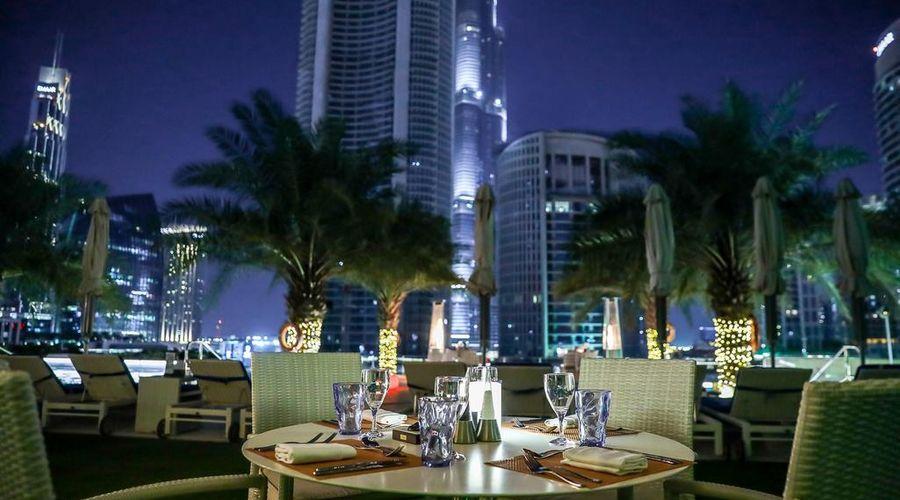 Sofitel Dubai Downtown-6 of 44 photos