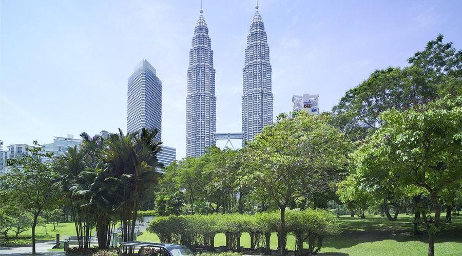 Traders Hotel Kuala Lumpur-17 of 30 photos