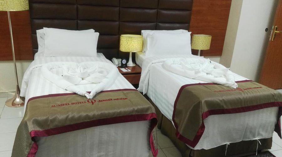 فندق بركة الأصيل-14 من 20 الصور