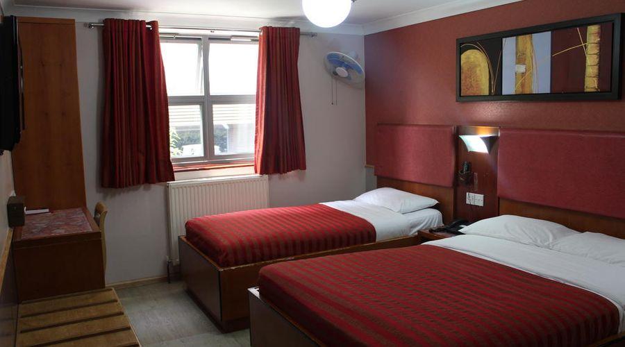 (فندق يوروترافيلار - إكسبريس (إيليفانت آند كاسيل-5 من 13 الصور