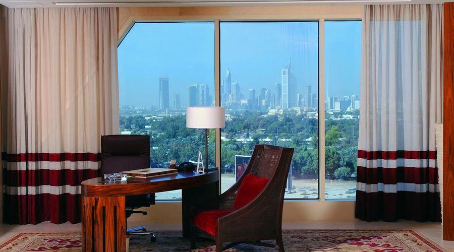 Raffles Dubai-32 of 33 photos