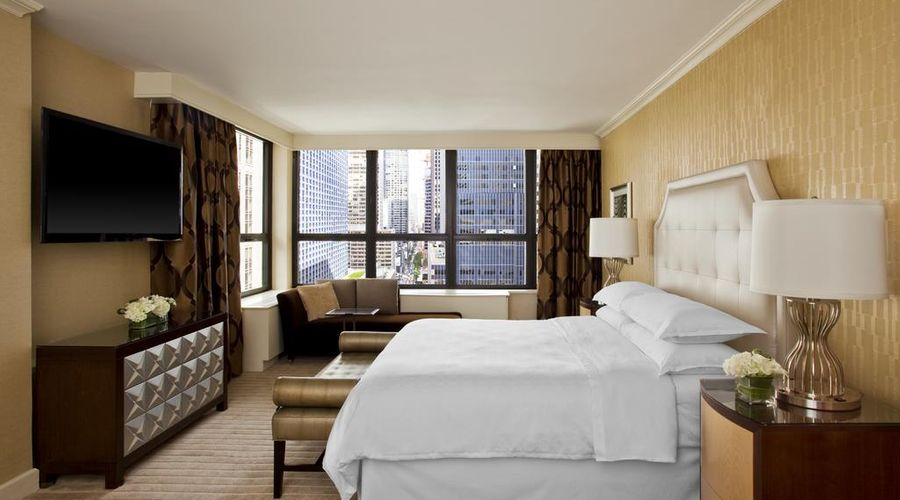 Sheraton New York Times Square Hotel-22 of 46 photos