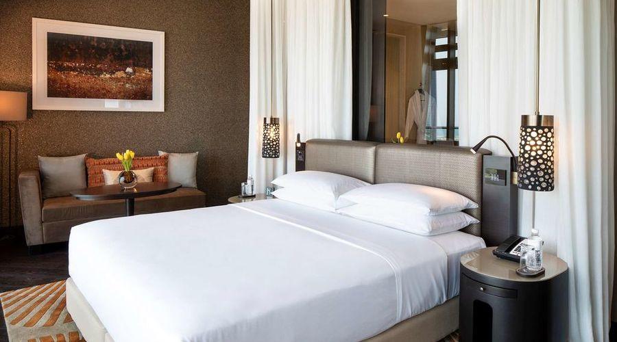 جراند حياة أبو ظبي فندق ومساكن لؤلؤة الإمارات-20 من 42 الصور