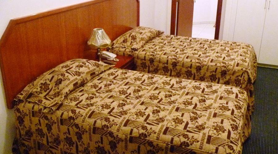 الذهبية للشقق الفندقية-11 من 20 الصور