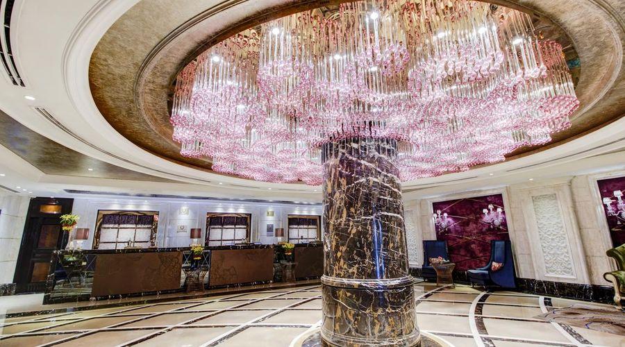 Narcissus Hotel and SPA Riyadh-1 of 35 photos