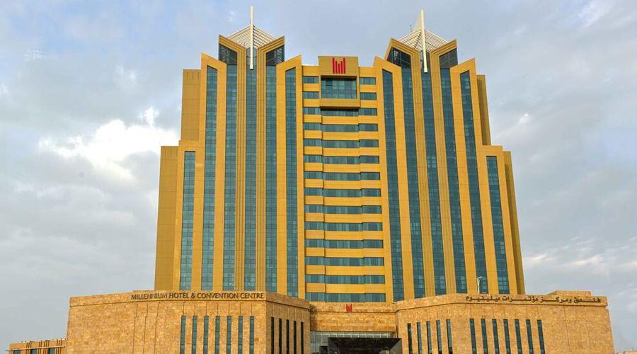 Millennium Hotel & Convention Centre Kuwait-1 of 33 photos