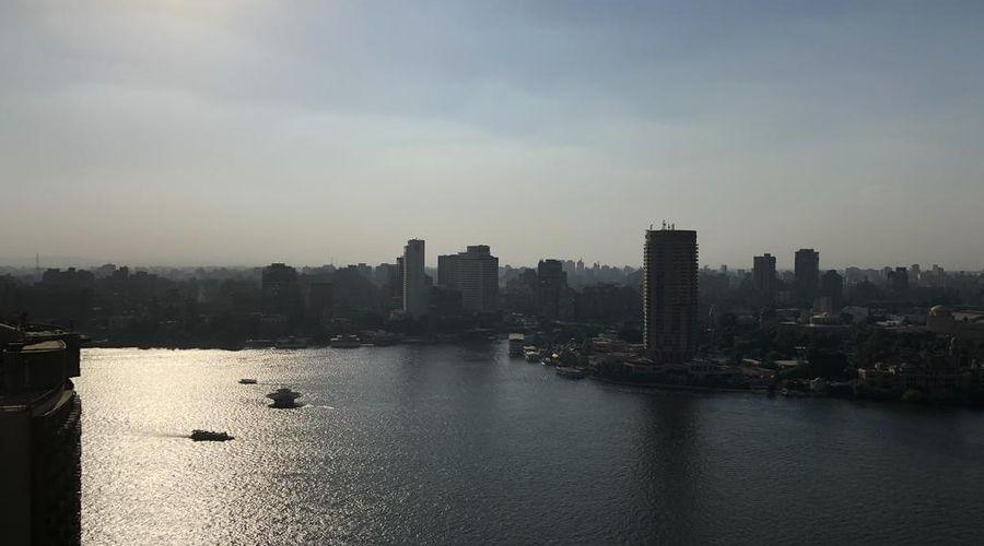 Nile Hunters Suites & Apartments -4 من 36 الصور