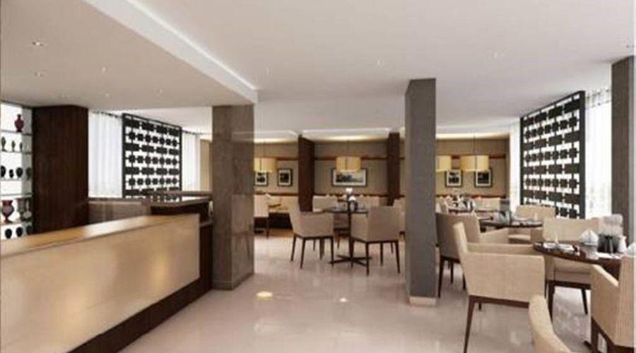 Best Western Dammam Hotel-7 of 34 photos