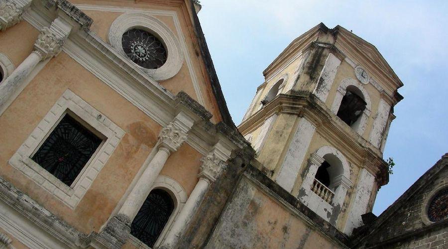 إم هوتل مانيلا-19 من 27 الصور