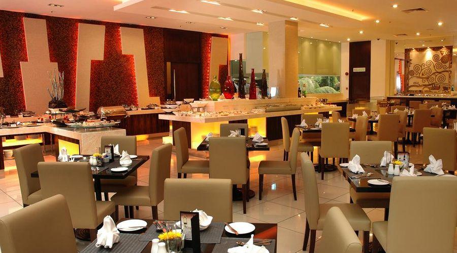 فندق سيري باسيفيك كوالالمبور-6 من 30 الصور