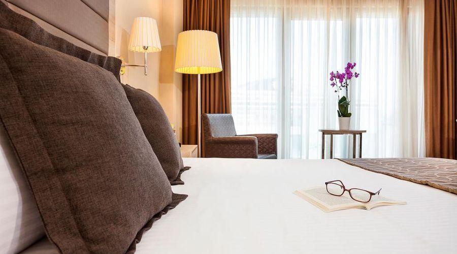 فندق نيديا جلاطة بورت-5 من 30 الصور