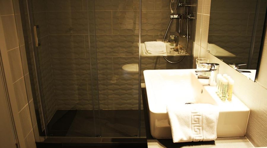 فندق جنيبرا-19 من 21 الصور