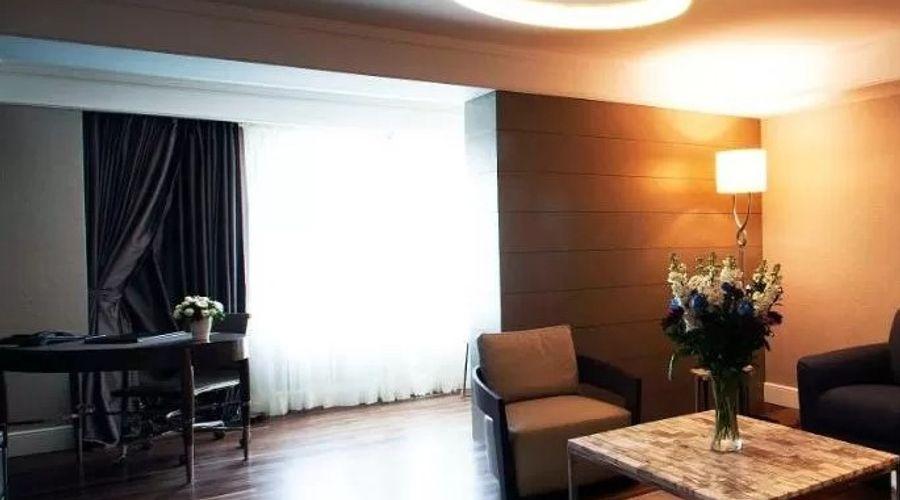 Radisson Blu Hotel, Istanbul Sisli -5 of 30 photos