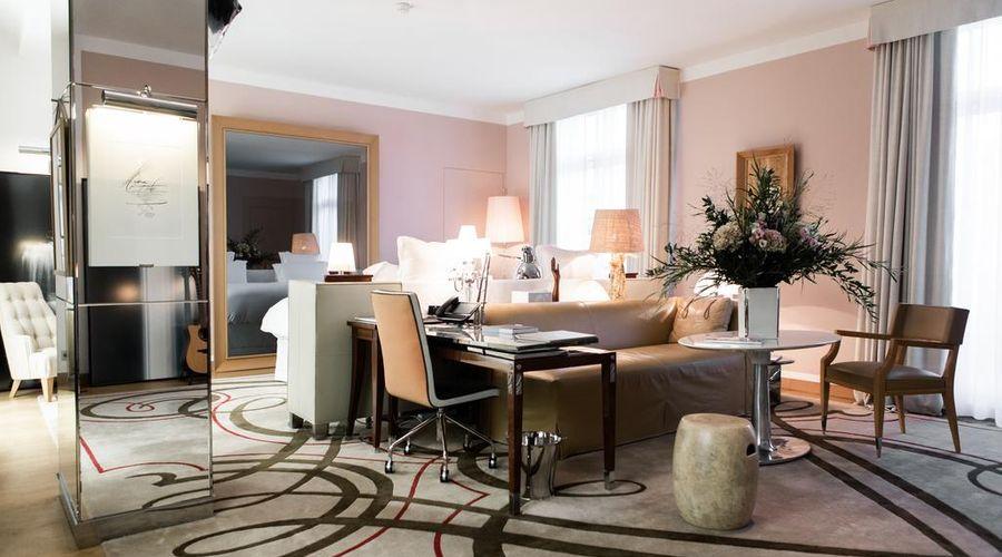 فندق لو رويال مونسو رافلز باريس -9 من 31 الصور