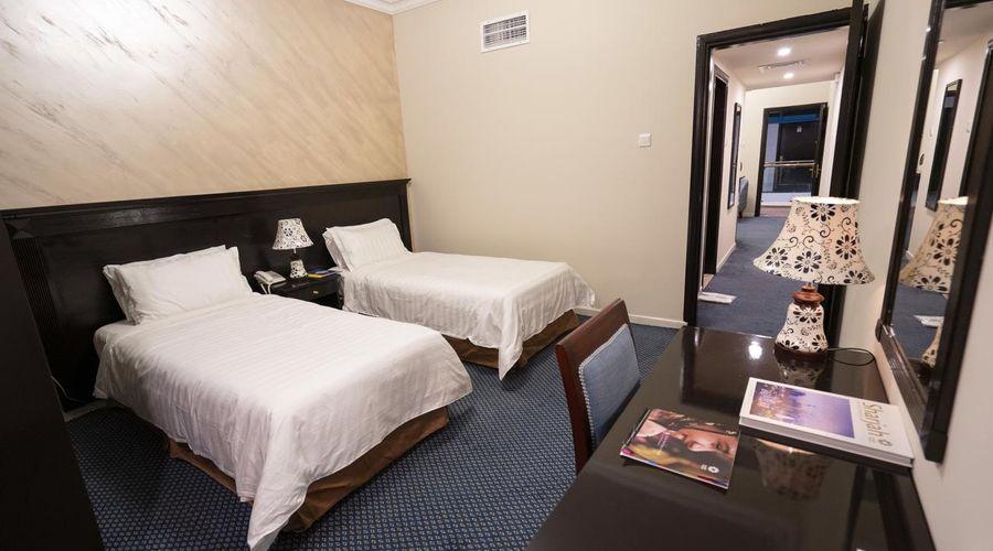 Al Bustan Hotels Flats-15 of 29 photos