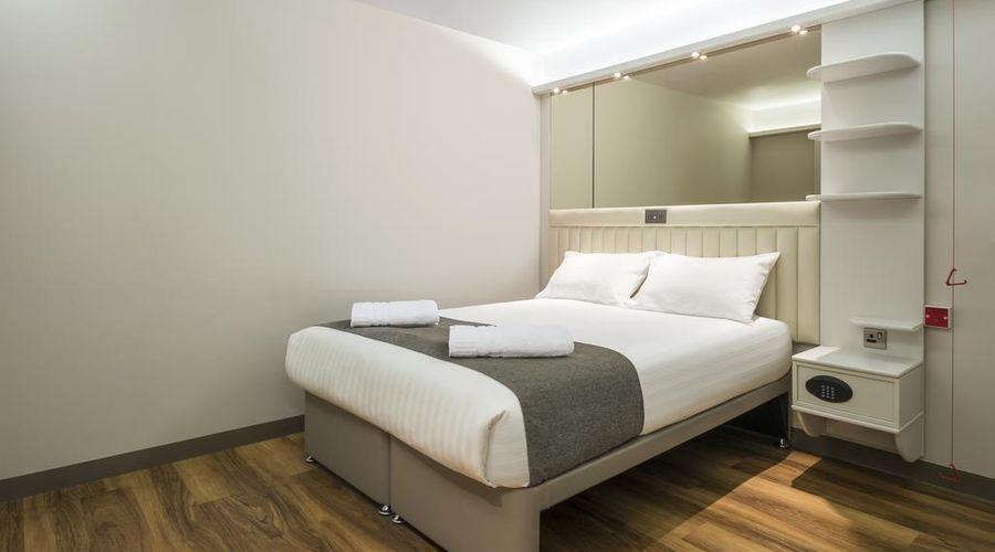 فندق بوينت إيه لندن شوريديتش -29 من 32 الصور